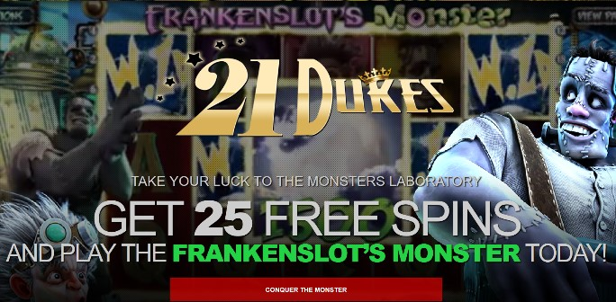 21 dukes casino sign up - 2