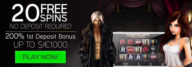 100 Free Spins + A$2500 Bonus from Vegas Crest