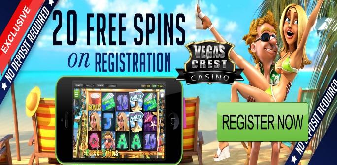 Casino no deposit bonus codes january 2018